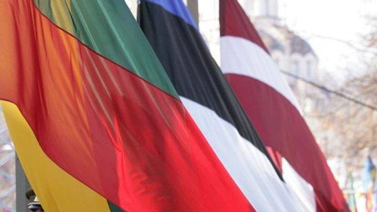Країни Балтії відкриють консульство в Полтаві