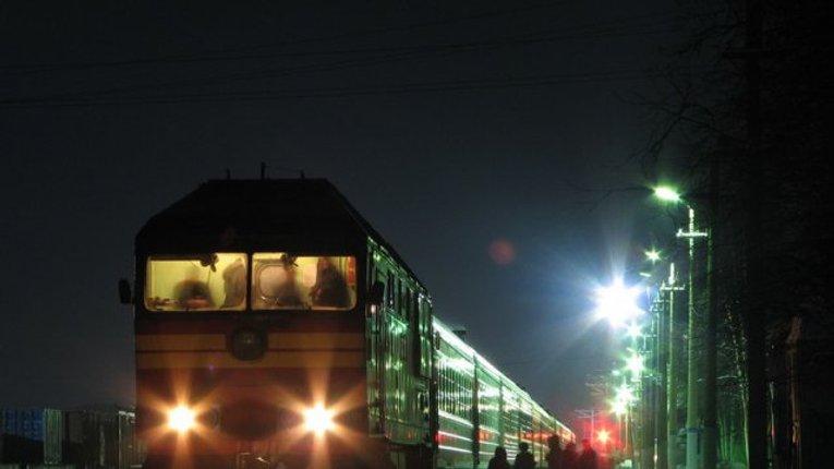 Через Полтаву пішов новий поїзд на Харків і Одесу