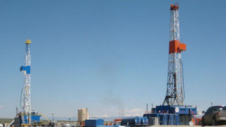 На Полтавщині знайдене найглибше в Україні газове родовище