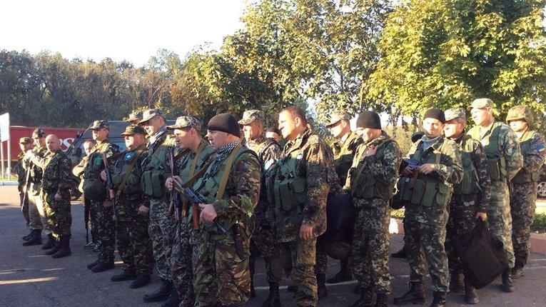 Ілля Кива: Бублик розхитує бойові підрозділи у пошуках будь-якого піару