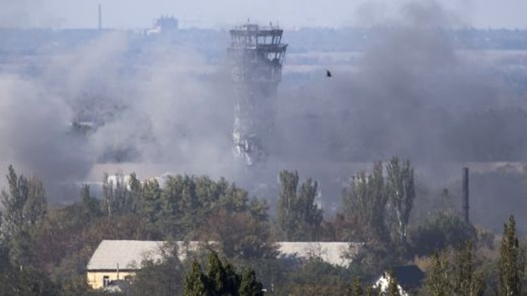 Бойовики продовжують обстрілювати позиції української армії