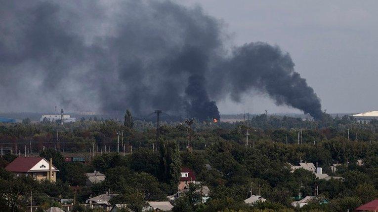 В ООН назвали кількість загиблих за час АТО на Донбасі