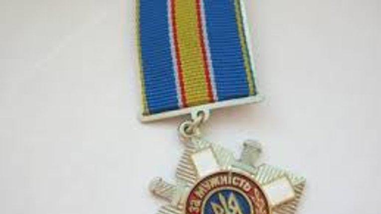 Порошенко нагородив полтавських міліціонерів медалями