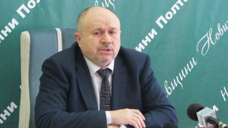 Дії миргородського санаторію призвели до нанесення можливих збитків державному бюджету