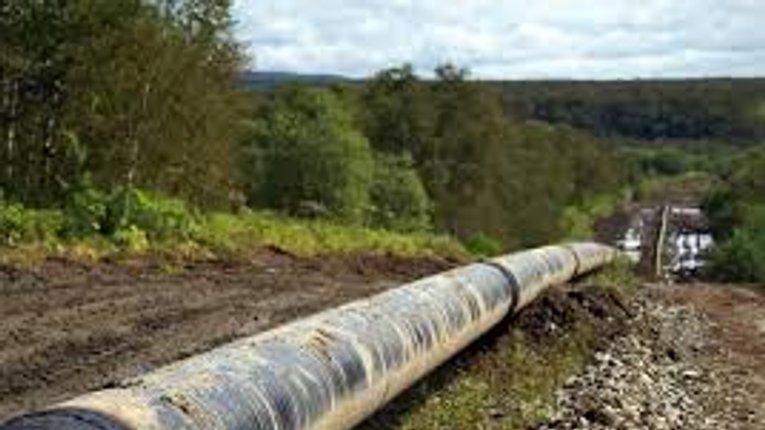 Полтавчанин зливав газоконденсат з харківського гону