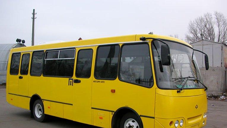ДАІ Полтави замовчує законність графіку, за яким з Автомайданом проводили огляд автобусів