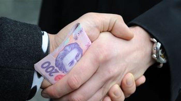 На Полтавщині 29 працівників органів доходів і зборів за корупцію притягли до відповідальності