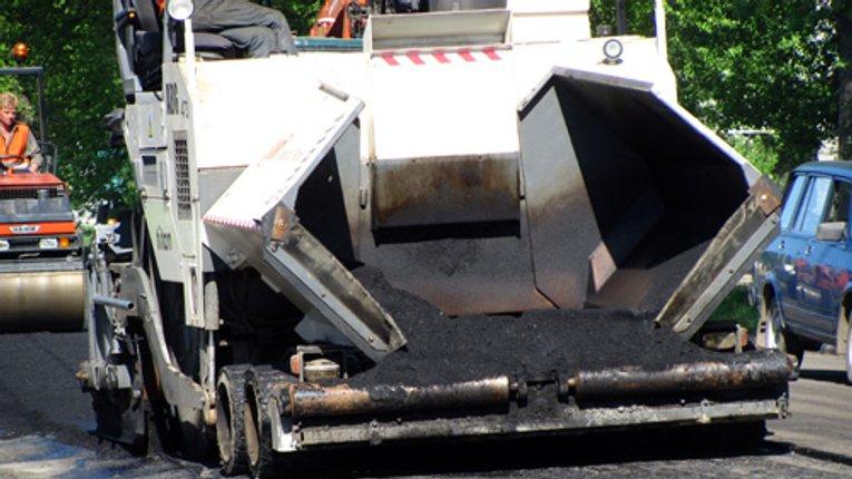 Вінничина «кинула» полтавських дорожників на півтора мільйона