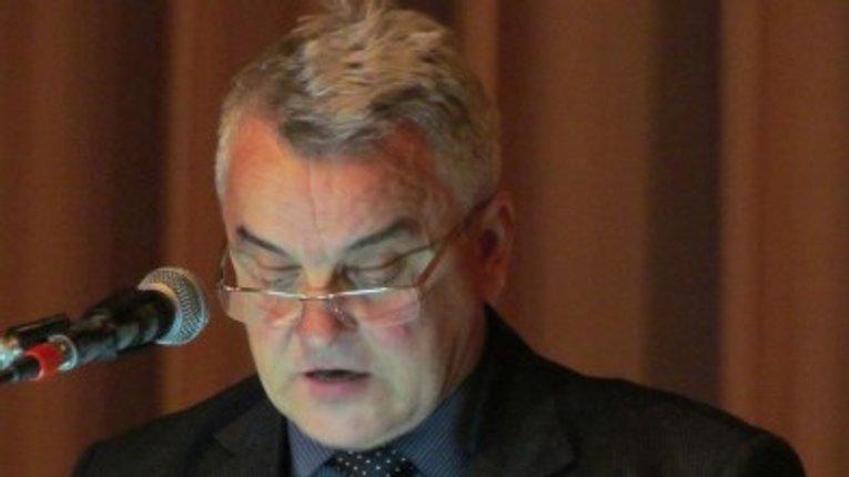 Бугайчук обіцяє, що децентралізація бюджету озолотить Полтавщину