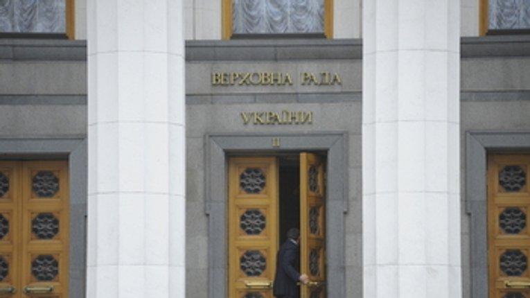Законопроект про децентралізацію держархбудконтролю розляне наступна Верховна Рада