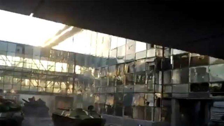 Ситуація в зоні АТО станом на ранок 15 жовтня