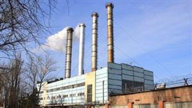Полтава просить гроші в ЄБРР на ремонт котельні яка гріє 100 000 осель