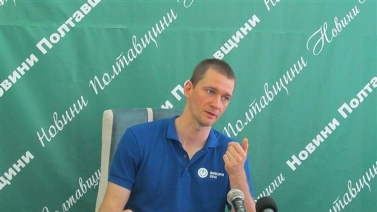 Обласний координатор ОПОРИ: На Полтавщині вся зовнішня реклама передвиборчої агітації розміщена з порушеннями