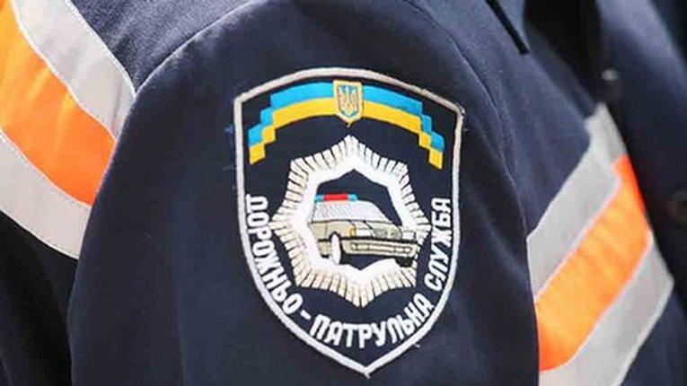 У Полтавській області шофер після ДТП почав стріляти з «травмату» на дорозі