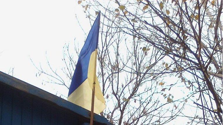 Українські військові звільнили населений пункт Кримське без жодного пострілу