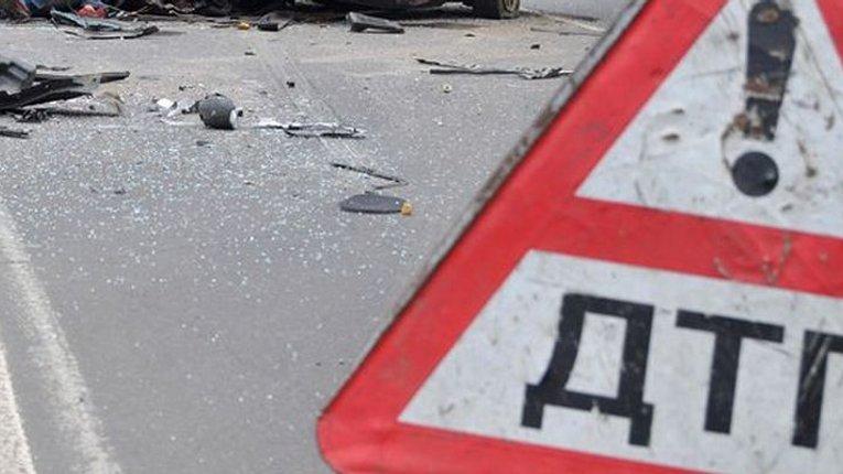 Двоє загинули в ДТП на Полтавській трасі