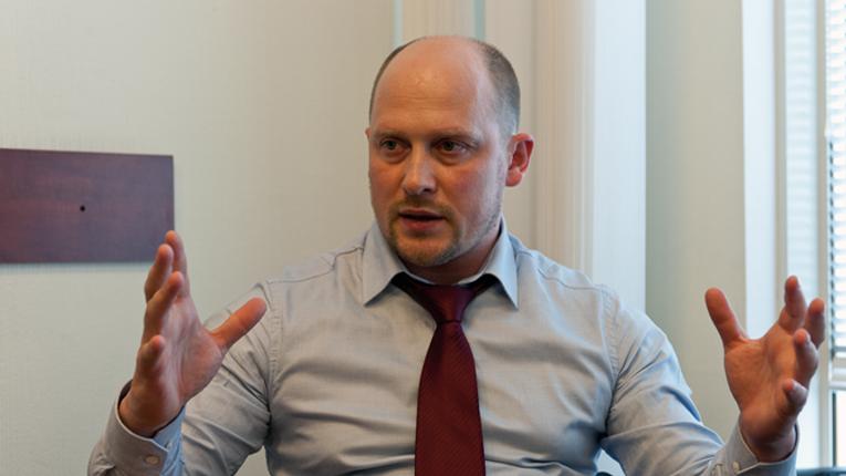 Сергій Каплін знову хоче пройти в Парламент, зігравши на довірі полтавців