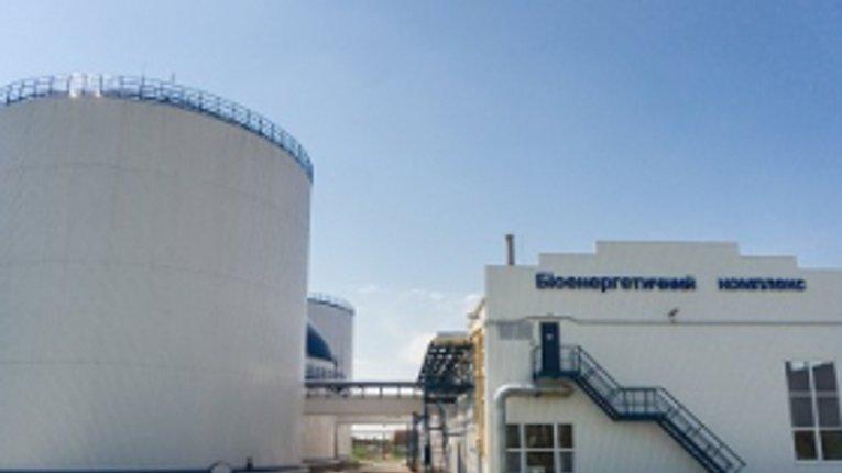 Столичний агропромхолдинг «Астарта» ввів у експлуатацію сучасний Біоенергетичний комплекс на Полтавщині