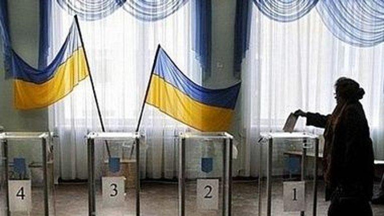 В Україні сьогодні «день тиші» перед виборами