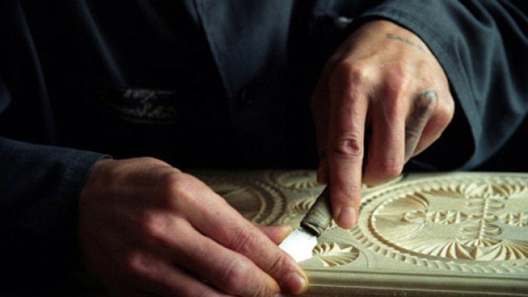 На Полтавщині в'язні виготовили товарів на 9 мільйонів гривень