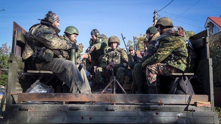 У день виборів терористи готують збройні провокації під виглядом бійців АТО, - МВС