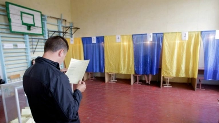 В Україні розпочалися парламентські вибори