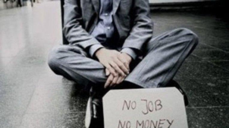 У Полтаві зареєстровано 2,5 тисячі безробітних