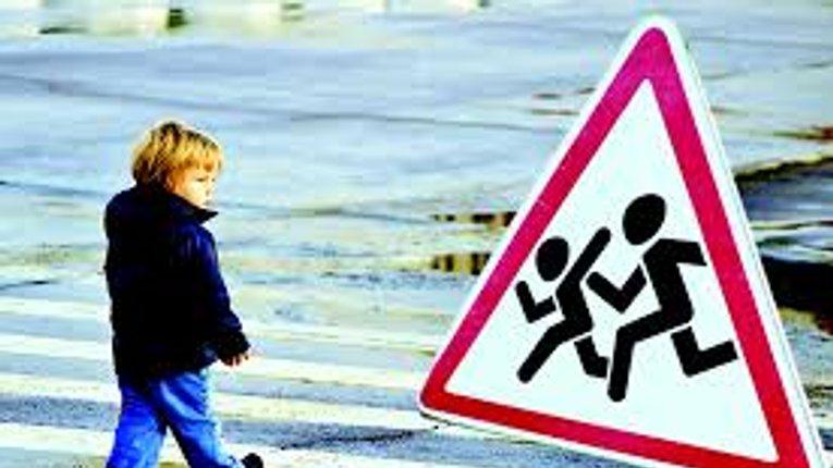 Як збити дитину на пішохідному переході і продовжити кермувати автомобілем
