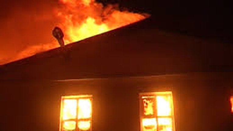 За останню добу в пожежах загинули 3 людини