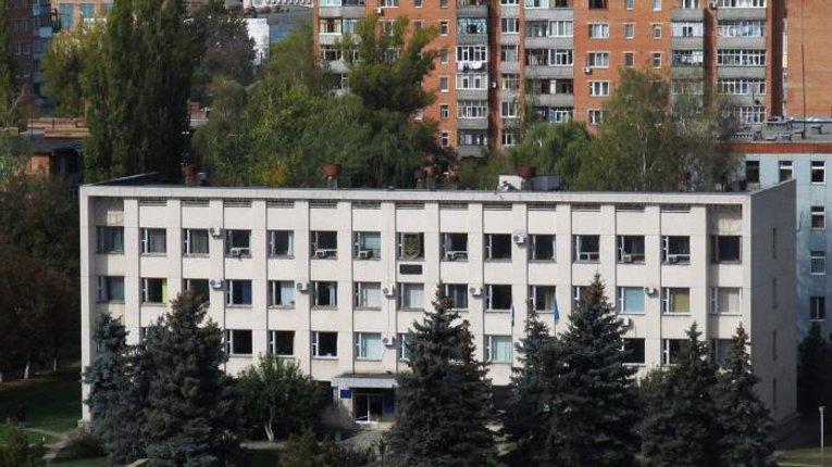 Полтавські чиновники розвивали торгівлю «сірими» продуктами
