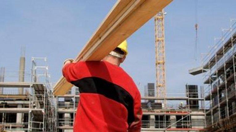 У Полтаві іноземний студент прогулював навчання і ходив працювати на будівництво