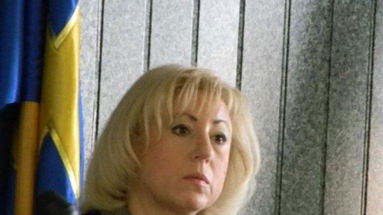 Люстрована чиновниця Полтавської ОДА хоче назад через суд