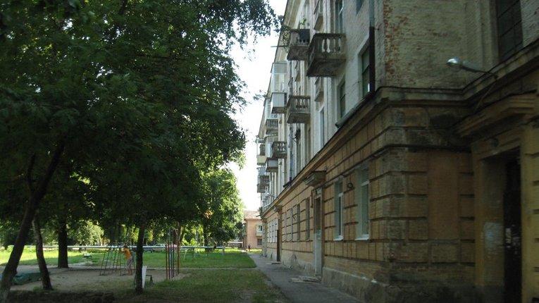 Міноборони хоче повернути собі Полтавське військове містечко
