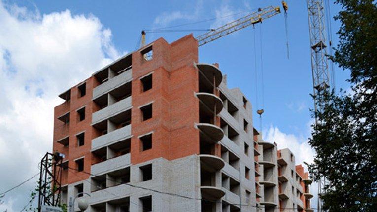 В Полтаві ніяк не можуть добудувати будинок за держжитлопрограмами