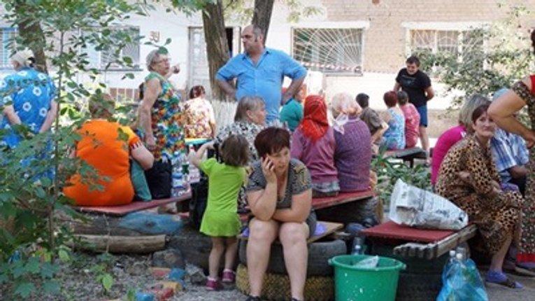 У Полтавській області реконструюють будинки для переселенців