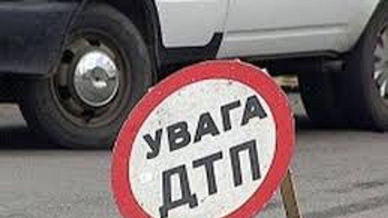 Вчора у Кременчуці автівка влетіла в тролейбус