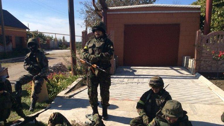 Командир батальйону «Полтавщина»: не існує зброї сильнішої, ніж воля народу