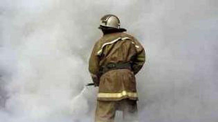 Торф'яні пожежі на Полтавщині тривають