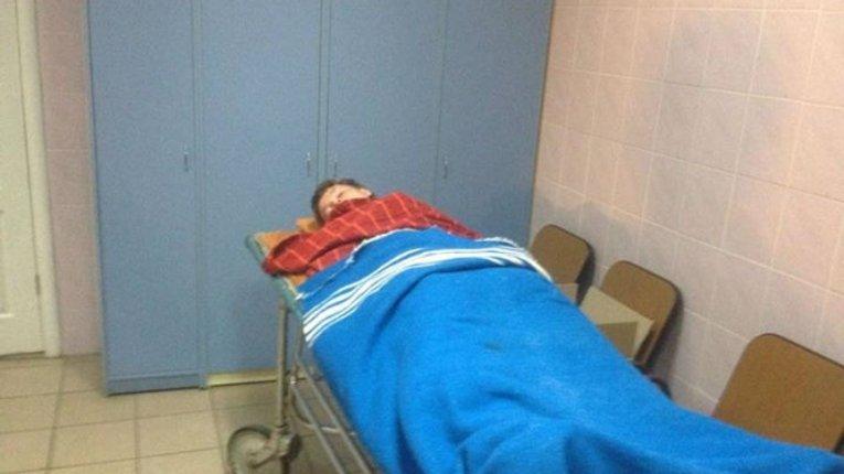 Учора в Донецьку снаряд терористів влучив у школу: загинули дві дитини, четверо – в реанімації