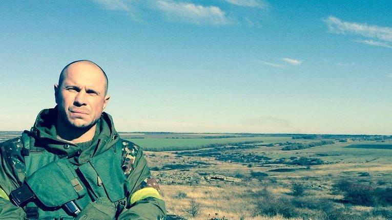 Командир батальйону «Полтавщина»:  доводиться захищатися ще й від тих людей, які за Законом, повинні служити народу України…