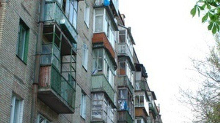 У Кременчуці дівчина випала з вікна 7-го поверху і загинула
