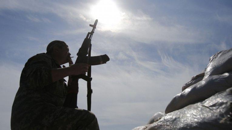 У Луганській області 7 українських десантників підірвалися на фугасній міні