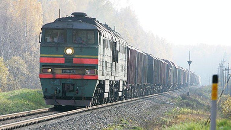 Поїзд задавив людину на станції Решетилівка
