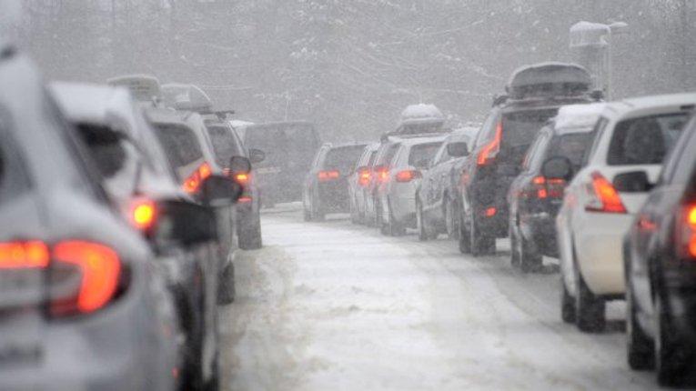 В Полтавській області не можуть знайти кому чистити українські траси взимку