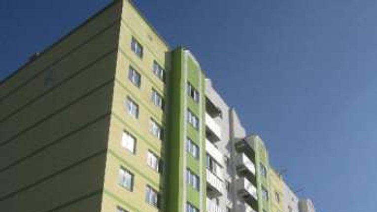 Полтава збільшила інвестиції в житлобудівництво