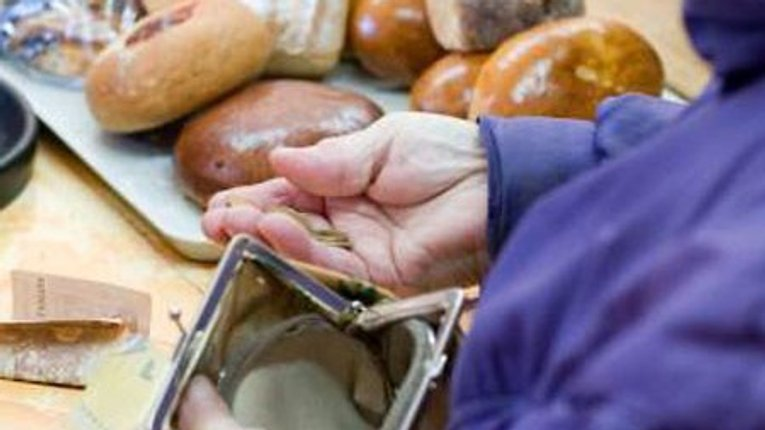 На Полтавщині меншає соціального хлібу. Ціну обіцяють «намагатися» стримувати