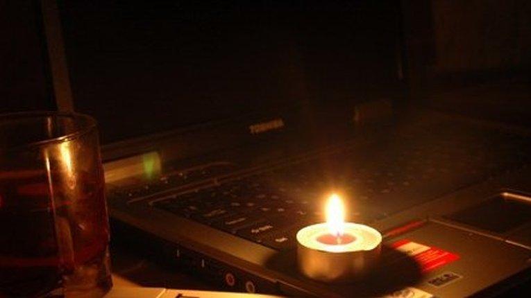 Де у Полтаві не буде світла з 24 по 27 листопада