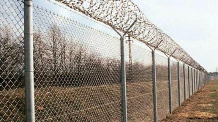 У Харківській ОДА визнали, що стіну від Росії будують тільки на словах