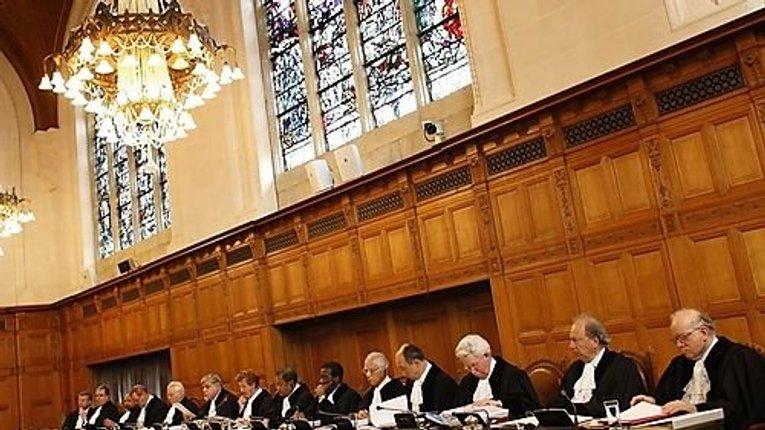В Україні розпочав свою роботу Гаазький трибунал