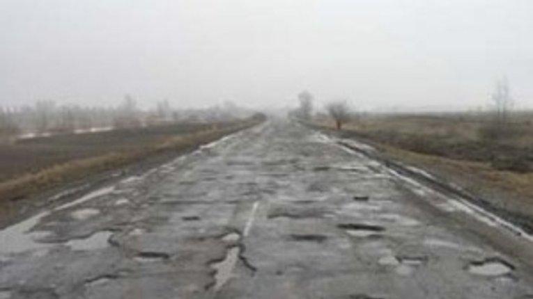 Керманич з полтавського Автодору втік від статті в Росію
